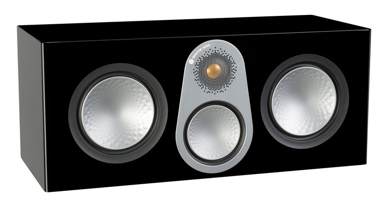 Anthem, Monitor Audio & REL 5.1 Theatre System