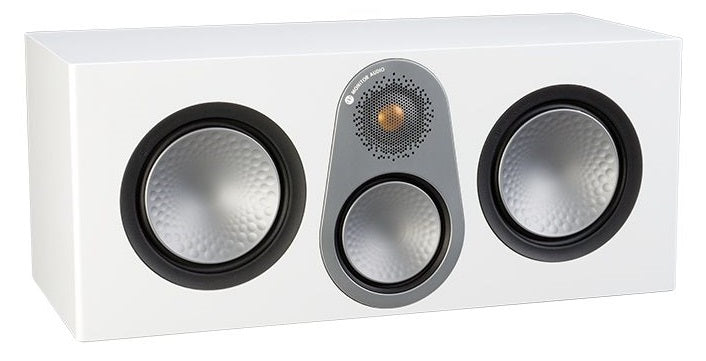 Monitor Audio Centre Speaker Silver C350