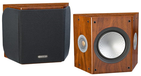 Monitor Audio Silver FX Surround Speakers - Pair
