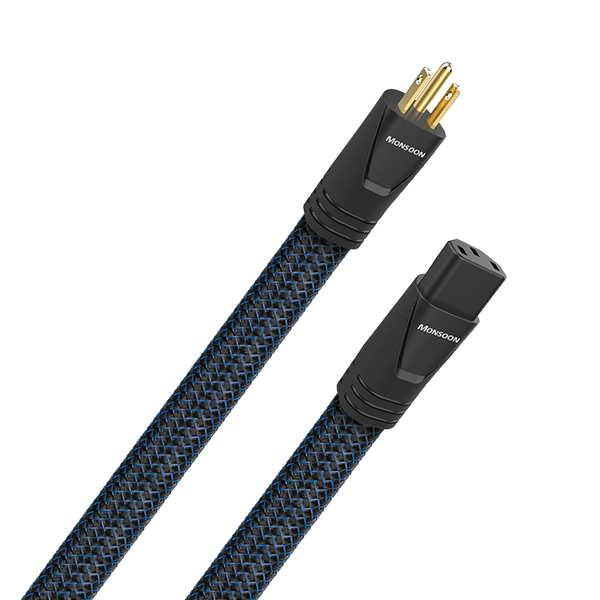AudioQuest Monsoon Power Cable