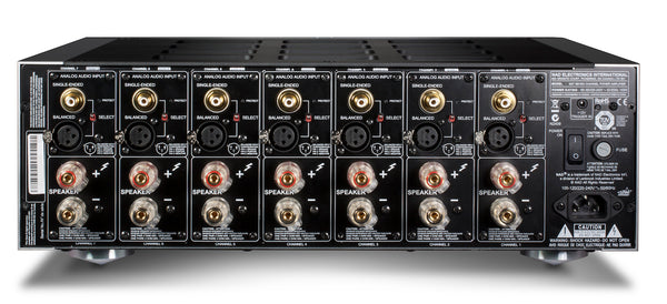 NAD M27 7 Channel Power Amplifier