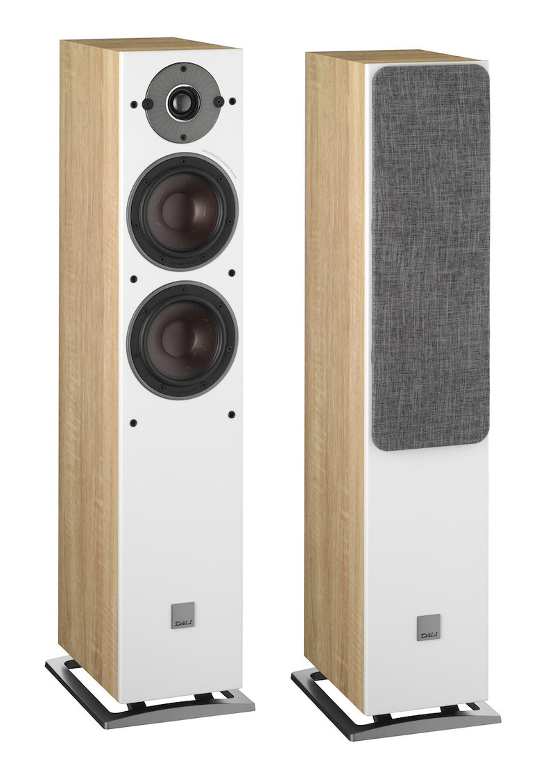 Dali Oberon 5 Tower speakers - Pair