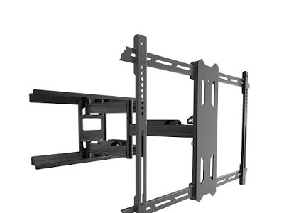 Kanto PDX650G Outdoor Full Motion TV Wall Mount
