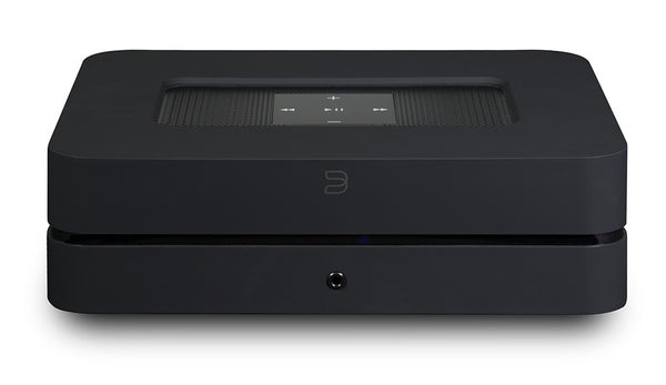 Bluesound POWERNODE 2i Music Streaming Amplifier (with HDMI)