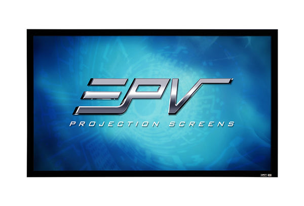 EPV Prime Vision ISF Fixed Projection Screen 16:9