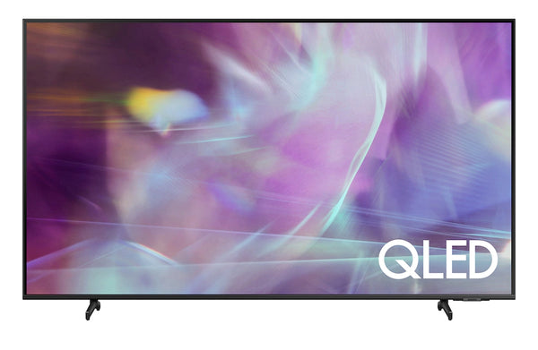 "Samsung QN85Q60A 85"" 2021 4K Smart QLED TV"