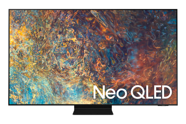 "Samsung QN85QN90A 85"" 2021 Neo 4K Smart QLED TV"