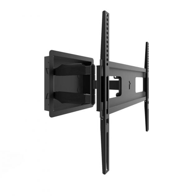 Kanto Full Motion Recessed Wall Mount R300