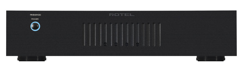 Rotel RKB-8100 8 ch Power Amplifier