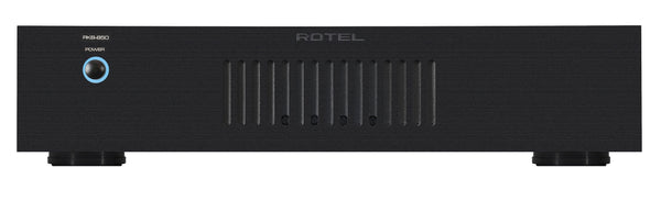 Rotel RKB-850 8 ch Power Amplifier