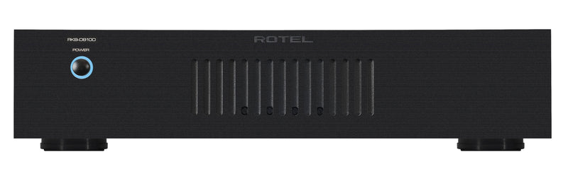 Rotel RKB-D8100 8 ch Power Amplifier