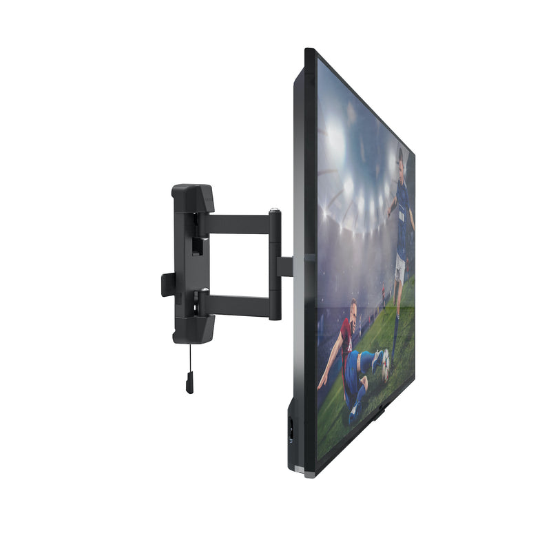 Kanto RV250G Full Motion Indoor/Outdoor TV Mount