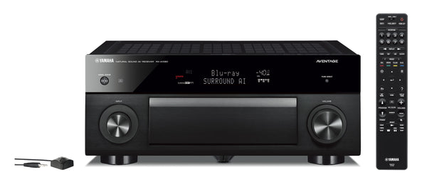 yamaha rx a1080 a v receiver new in stock now ayreborn. Black Bedroom Furniture Sets. Home Design Ideas