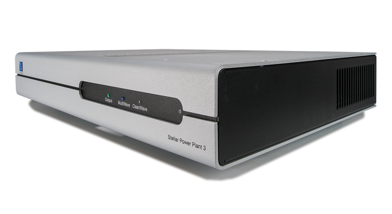 PS Audio Stellar Power Plant 3 Regenerator