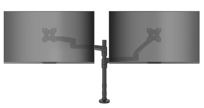 Kanto DM2032 Dual Arm Desktop Monitor Mount