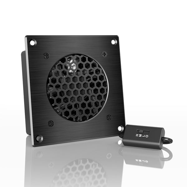 AC Infinity AV Cabinet Cooling Fan System Airplate S1