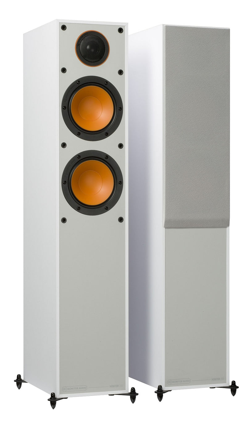 Monitor Audio Monitor 200 Tower Speakers - Pair