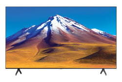 "Samsung UN65TU69000 65"" Smart 4K TV"