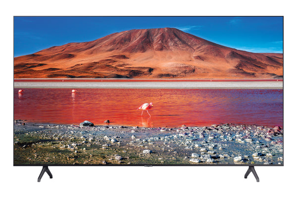 "Samsung UN58TU7050 58"" Smart 4K TV"