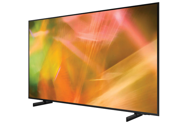 "Samsung UN75AU8000 75"" Smart 4K TV"