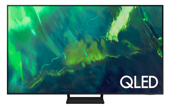 "Samsung QN75Q72A 75"" 2021 4K Smart QLED TV"