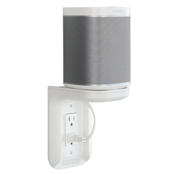 Sanus WSOS1 Outlet Wall Shelf For Sonos ONE