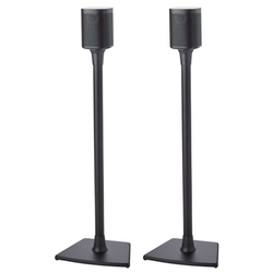Sanus WSS22 Speaker Stands for SONOS ONE - pair