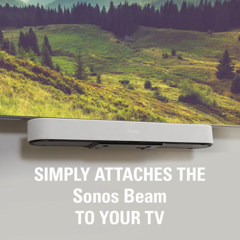 Sanus WSSBM1 Mount for SONOS Beam Sound Bar