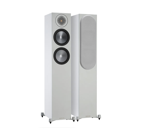 Monitor Audio Bronze 200 Tower Speakers - Pair