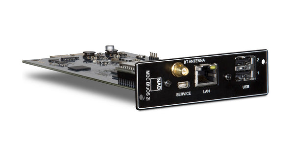 NAD MDC BluOS 2i Music Streaming module