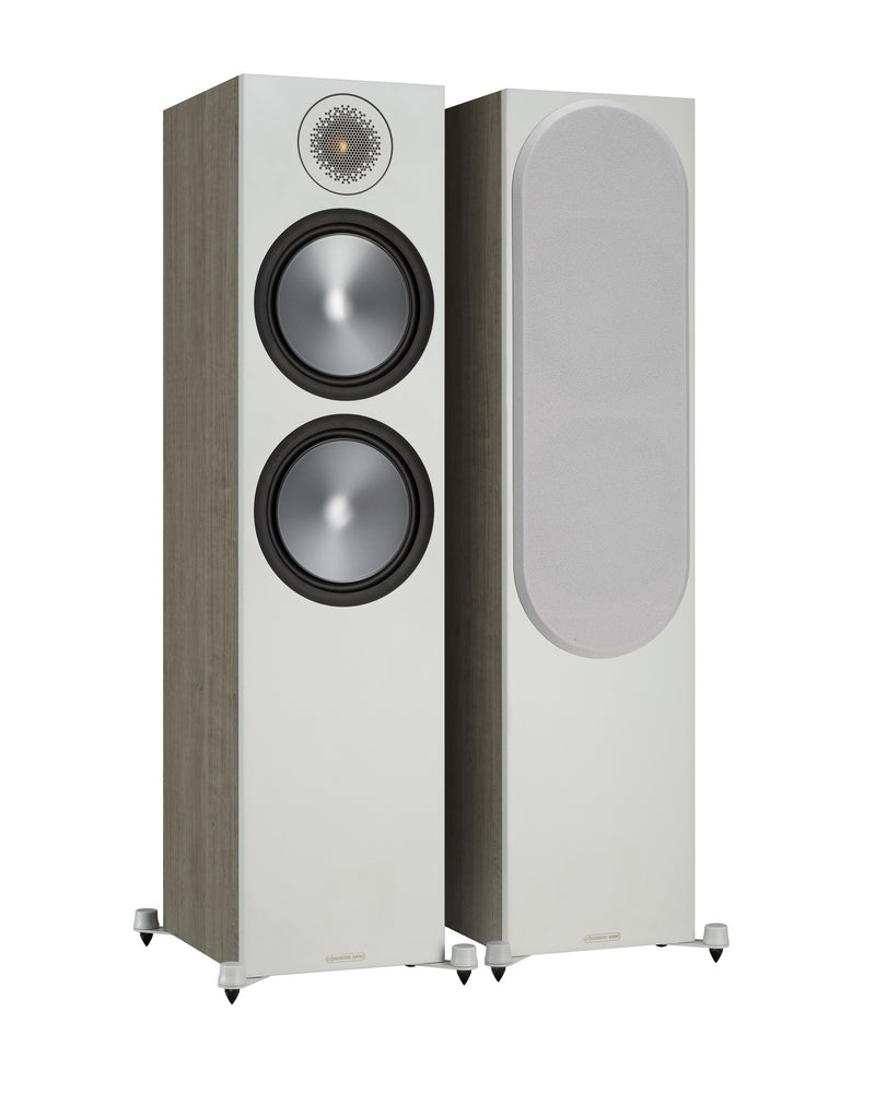 Monitor Audio Bronze 500 Tower Speakers - Pair