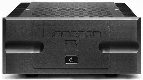 Bryston 2 Channel Power Amplifier 4B3