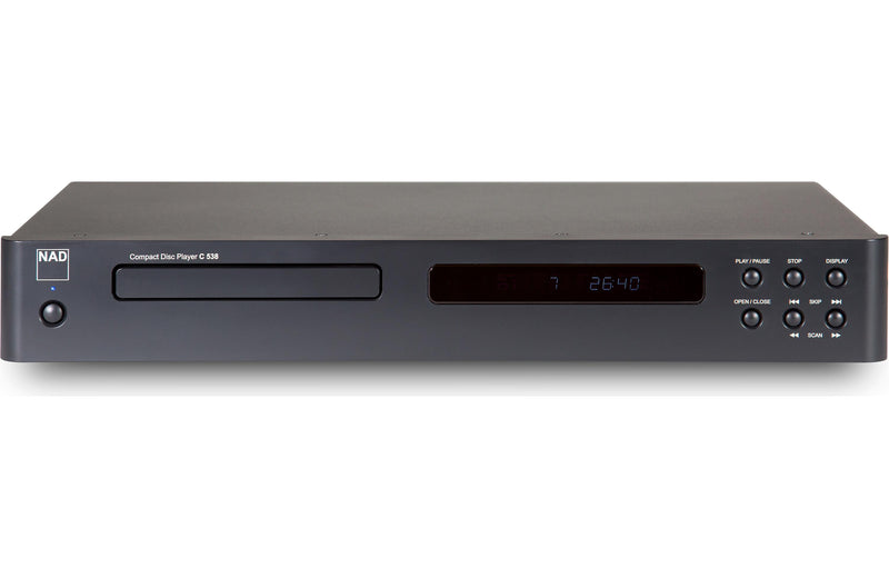 NAD C 538BEE CD Player