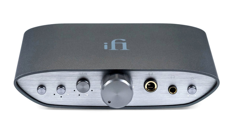 ifi ZEN Can Headphone Amplifier