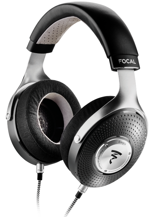 Focal Elegia Headphones