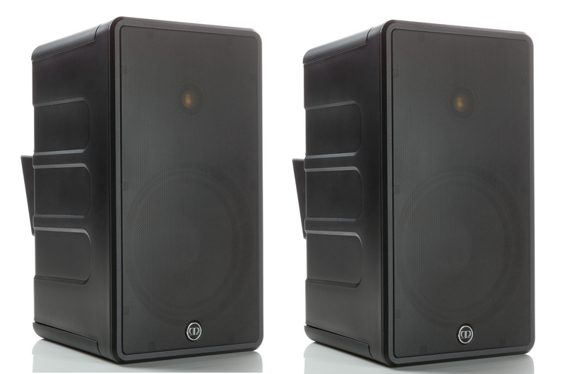 Monitor Audio Climate 80 Outdoor Speakers - Pair