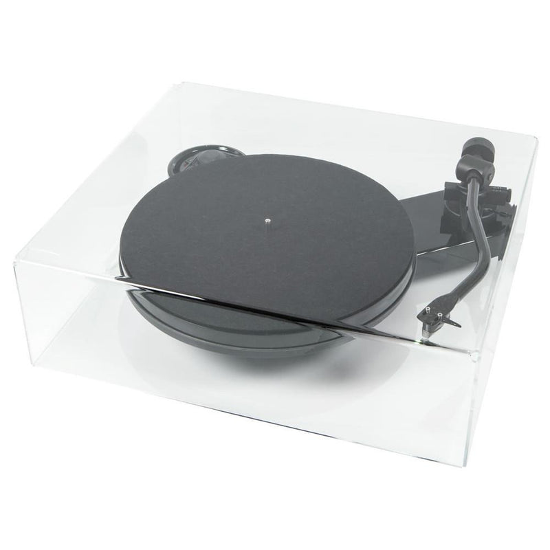 Pro-ject Cover it RPM 1 / 3 Carbon Turntable Dust Cover