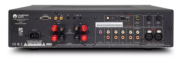 Cambridge Audio CXA81 Integrated Amplifier