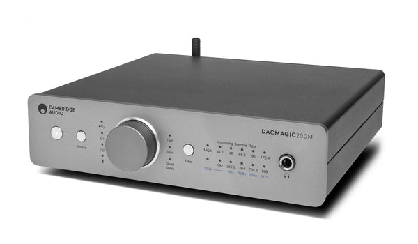 Cambridge Audio DACMagic 200M Digital to Analogue Converter