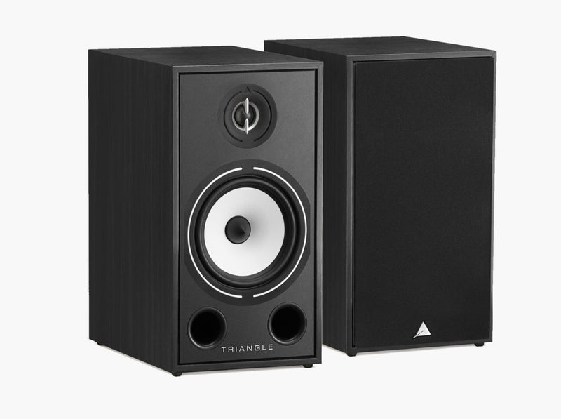 Triangle Borea BR03 Bookshelf Speakers - Pair