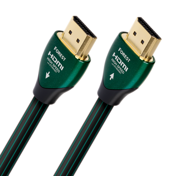 AudioQuest HDMI Cable Forest