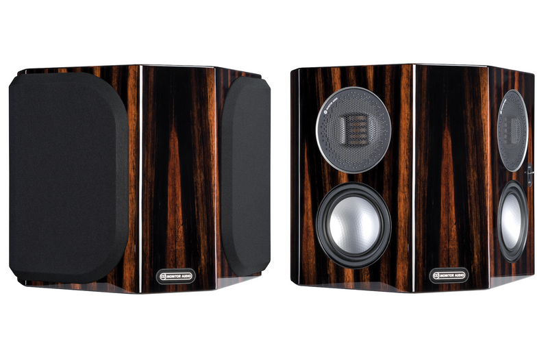 Monitor Audio Gold FX Surround Speakers (2019) - Pair