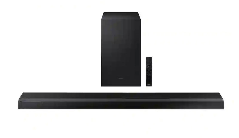 Samsung HW-Q700A Sound Bar & Wireless Subwoofer