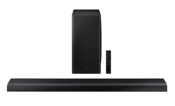 Samsung HW-Q800A Sound Bar & Wireless Subwoofer