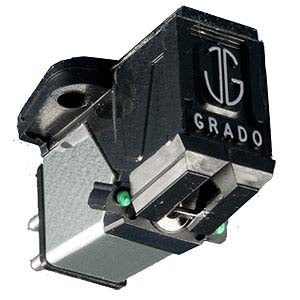 Grado Green2 Prestige Phono Cartridge