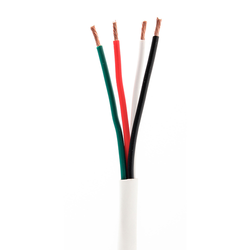 ICE Cable In-Wall Speaker Wire 14-4 Plenum
