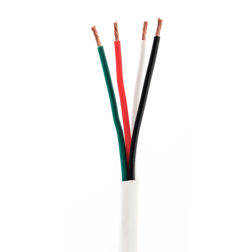 ICE Cable In-Wall Speaker Wire 16-4 Plenum