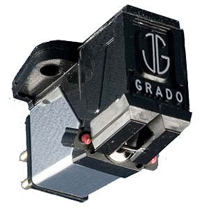 Grado Red1 Prestige Phono Cartridge