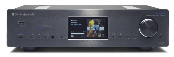 Cambridge Network Music Player Azur 851N