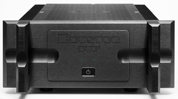 Bryston 2 Channel Power Amplifier 14B3